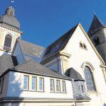 St Johannes - Helmut Paasche