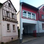 """""""Vorher - Nachher"""" - Neugasse 22 Roland & Mareike Schiep"""